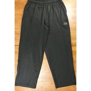Nike Air Brown Basketball Track Pants 2XL XXL